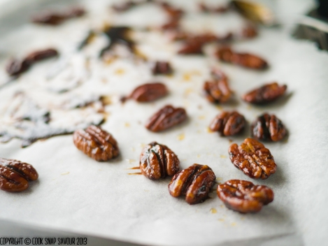 Candied Pecans 01