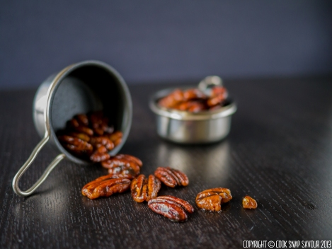 Candied Pecans 06