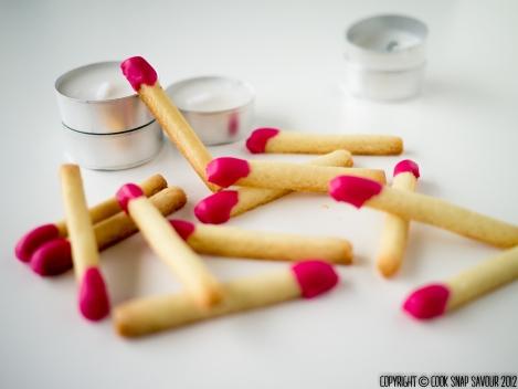 Matchstick Cookies 17