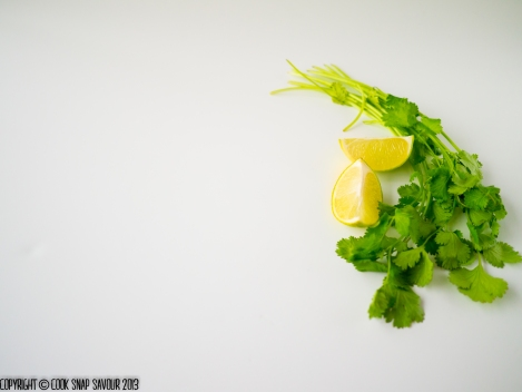 Thai Style Sweet Potato Curry 04