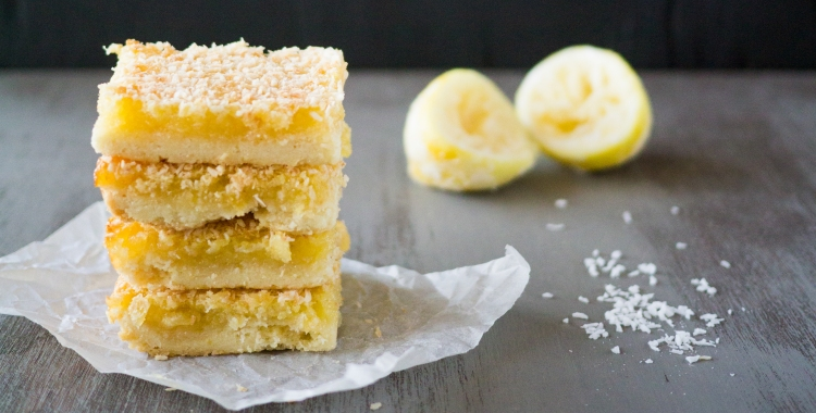 Featured Coconut Lemon Bars-3