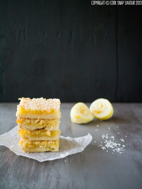 Coconut Lemon Bars-3